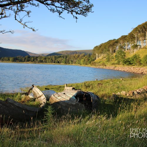 Applecross, The Highlands