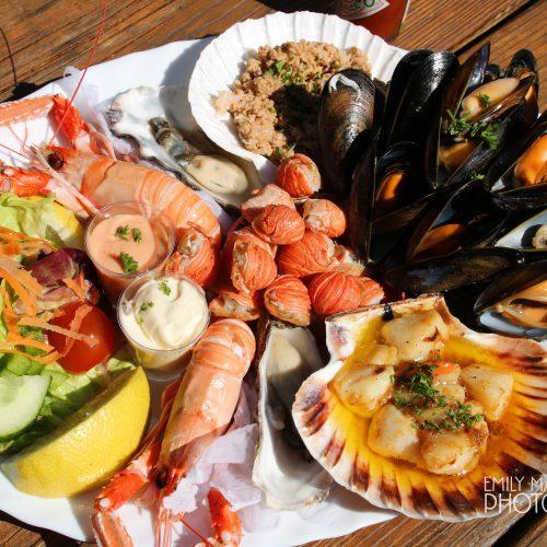 Kishorn Seafood Bar, Kishorn,_Strathcarron